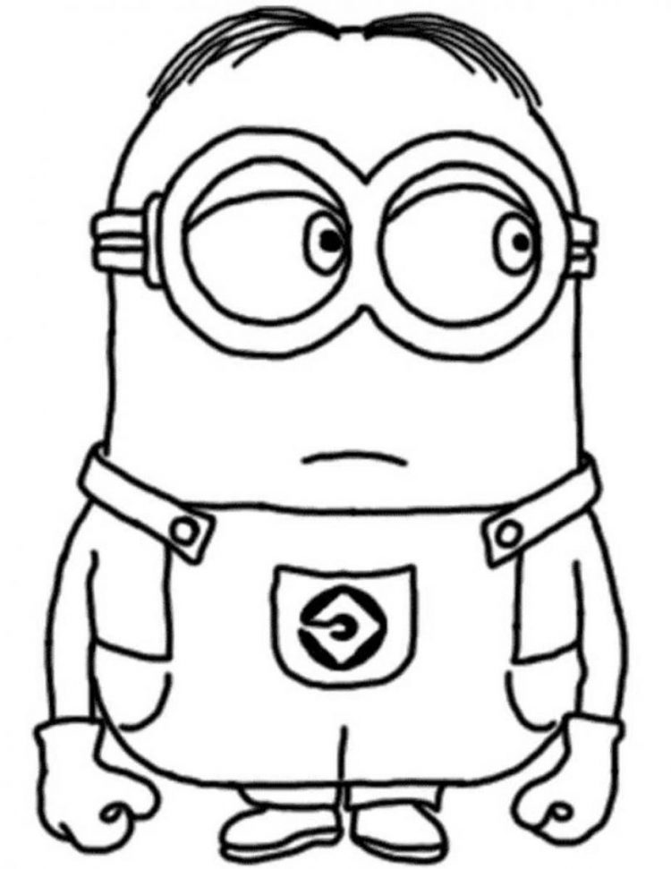 750x971 Drawing Christmas Drawings Of Minions In Conjunction