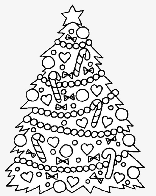 600x756 Christmas Tree, Christmas, Festival, Tree Png Image For Free Download