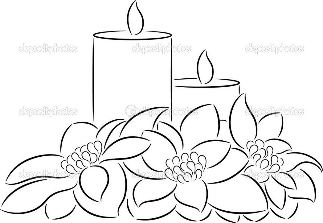 1048x723 christmas flower pot coloring page 454895 coloring pages for