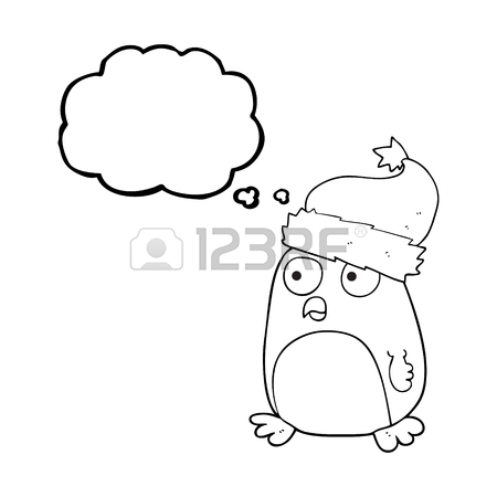 450x450 Freehand Drawn Cartoon Santa Hat Royalty Free Cliparts, Vectors