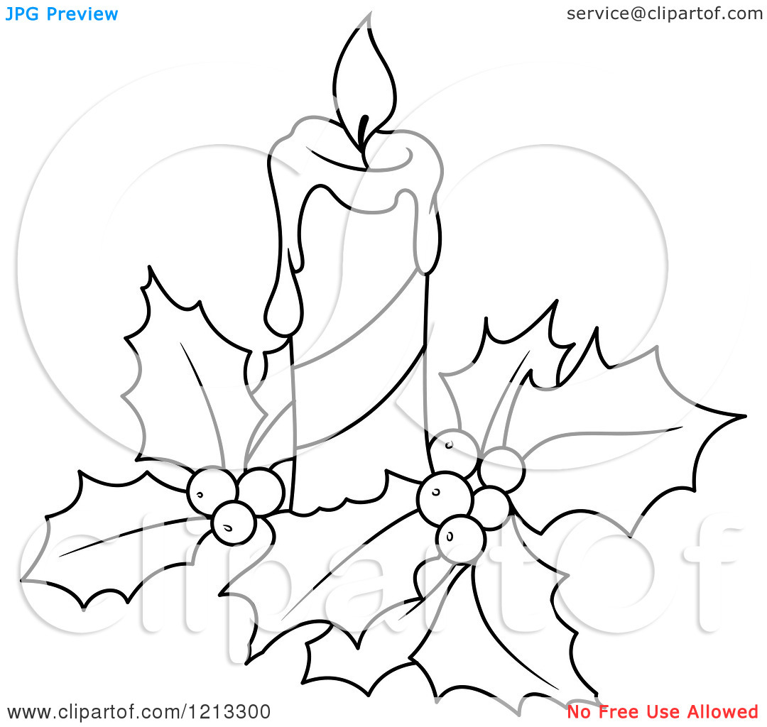 1080x1024 of a black and white christmas - Black And White Christmas Clip Art