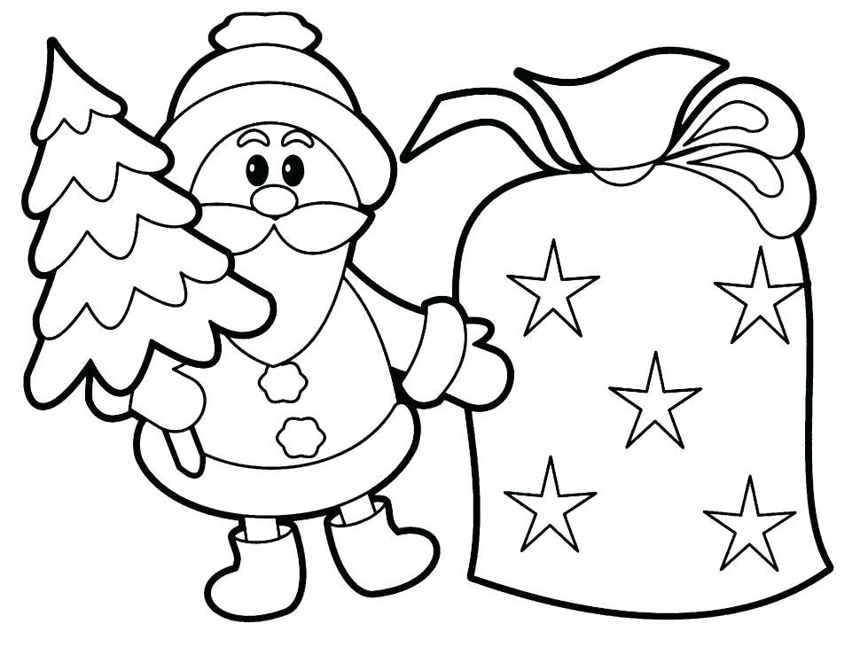 970x739 Christmas Lights To Color Christmas Lights Coloring Sheet 1table.co