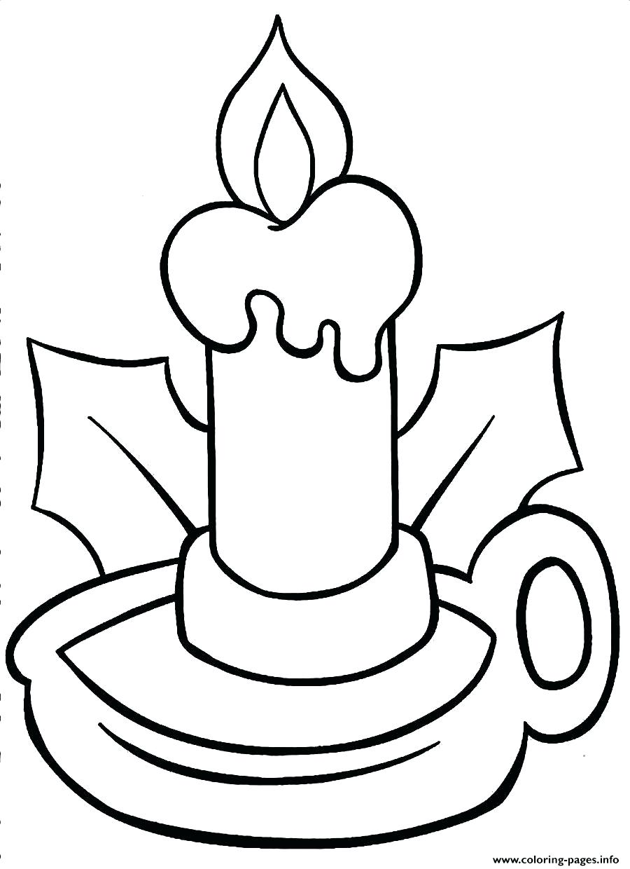 900x1240 Coloring Christmas Light Coloring Pages