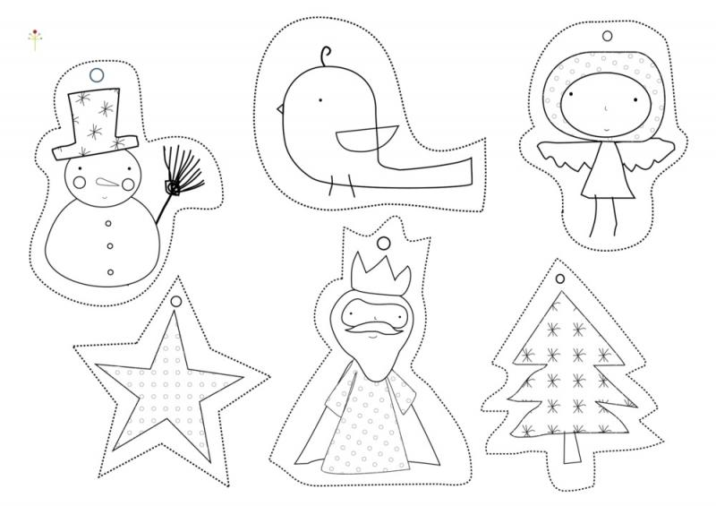 800x565 Free Christmas Gift Tags To Color Fun For Christmas
