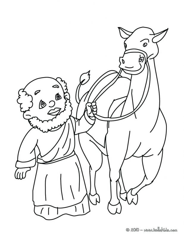 618x799 Coloring Pages Remarkable Nativity Scene Coloring Page. Christmas