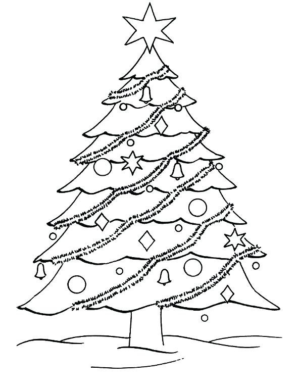 590x776 Coloring Pages Christmas Ornaments Printable Printable Ornament