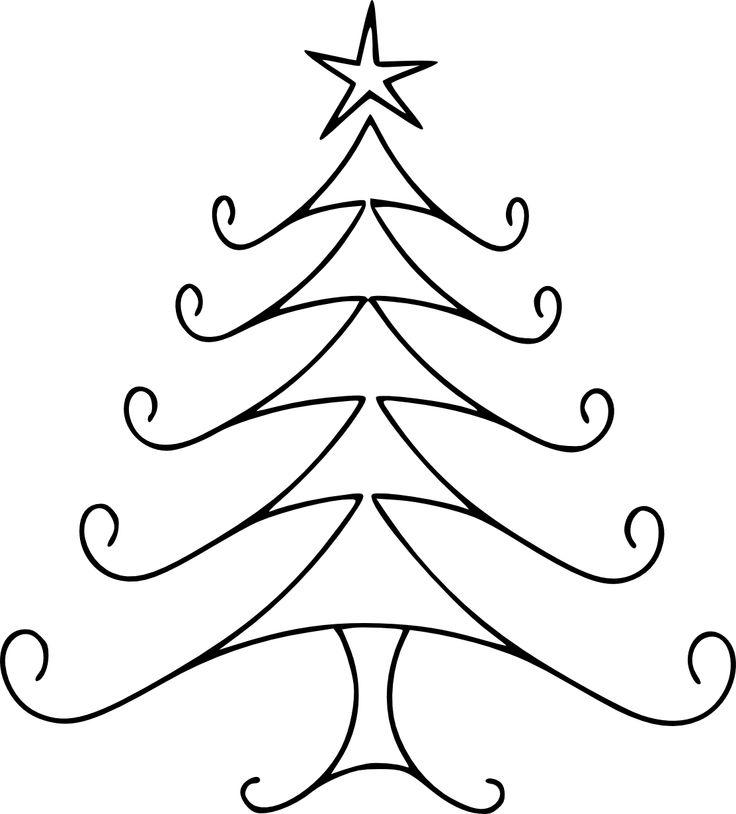 736x814 Christmas Images Line Drawings Fun For Christmas