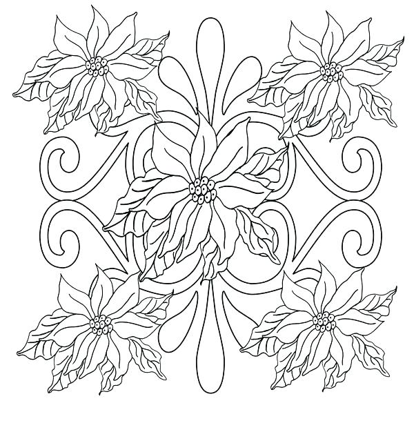 600x610 Printable Coloring Pages For Older Kids Also Cool Coloring Pages