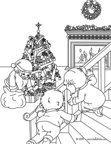 364x470 Coloring Pages Of Christmas Manger Scene