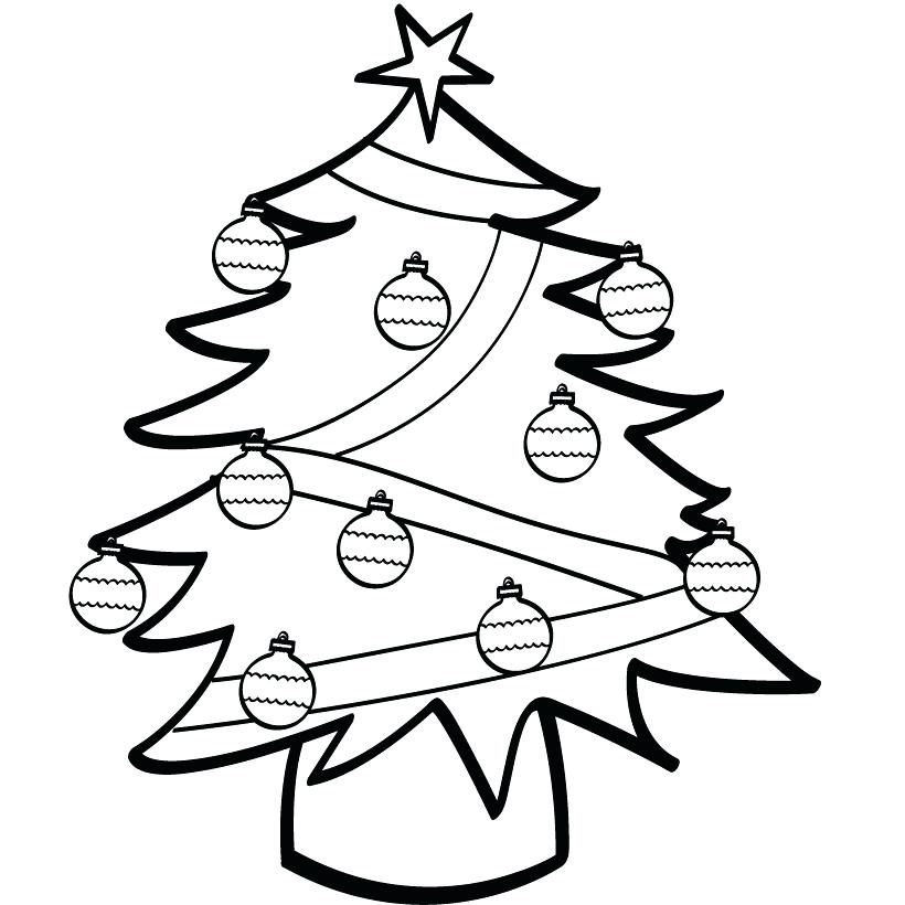 820x820 Coloring For Christmas Color Wreath Coloring Page By Coloring