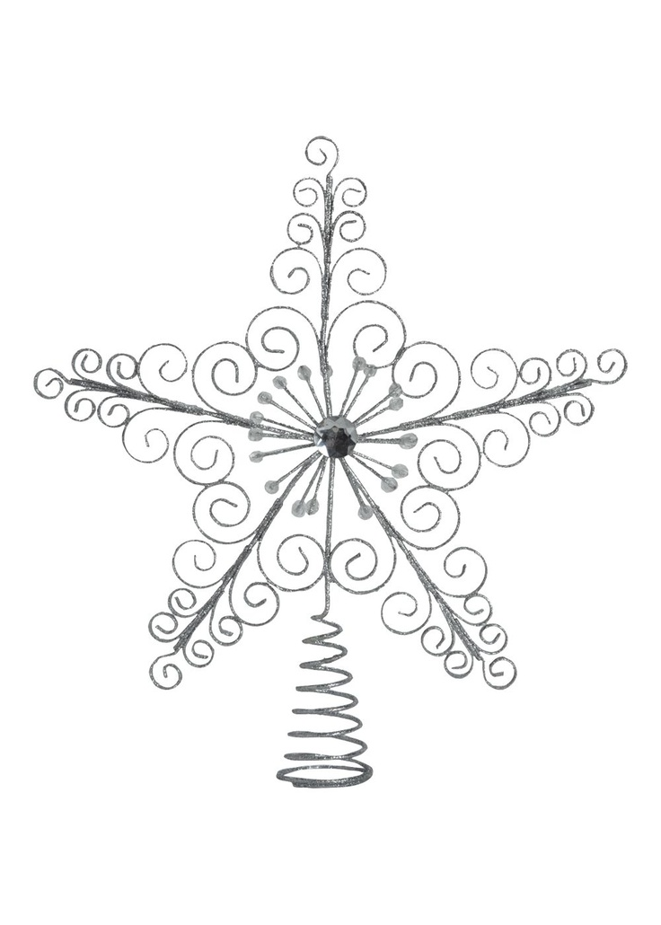 Christmas Tree Star Drawing At Getdrawings Com Free For Personal