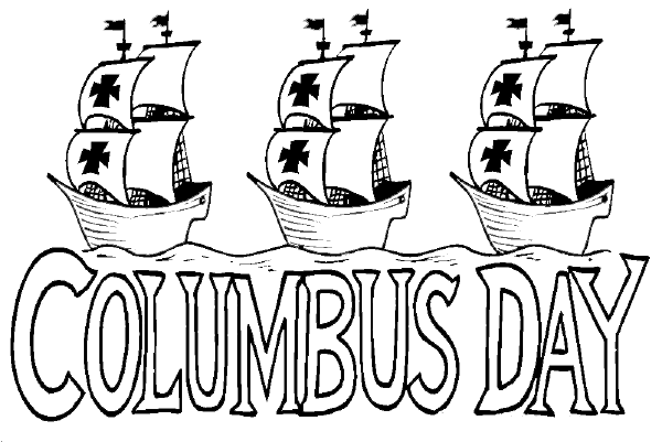 600x401 Color Christopher Columbus' Ships Northern News