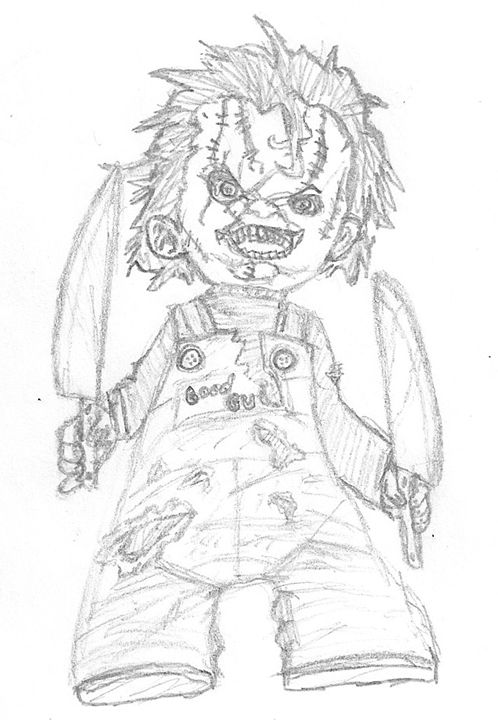 498x720 Chucky