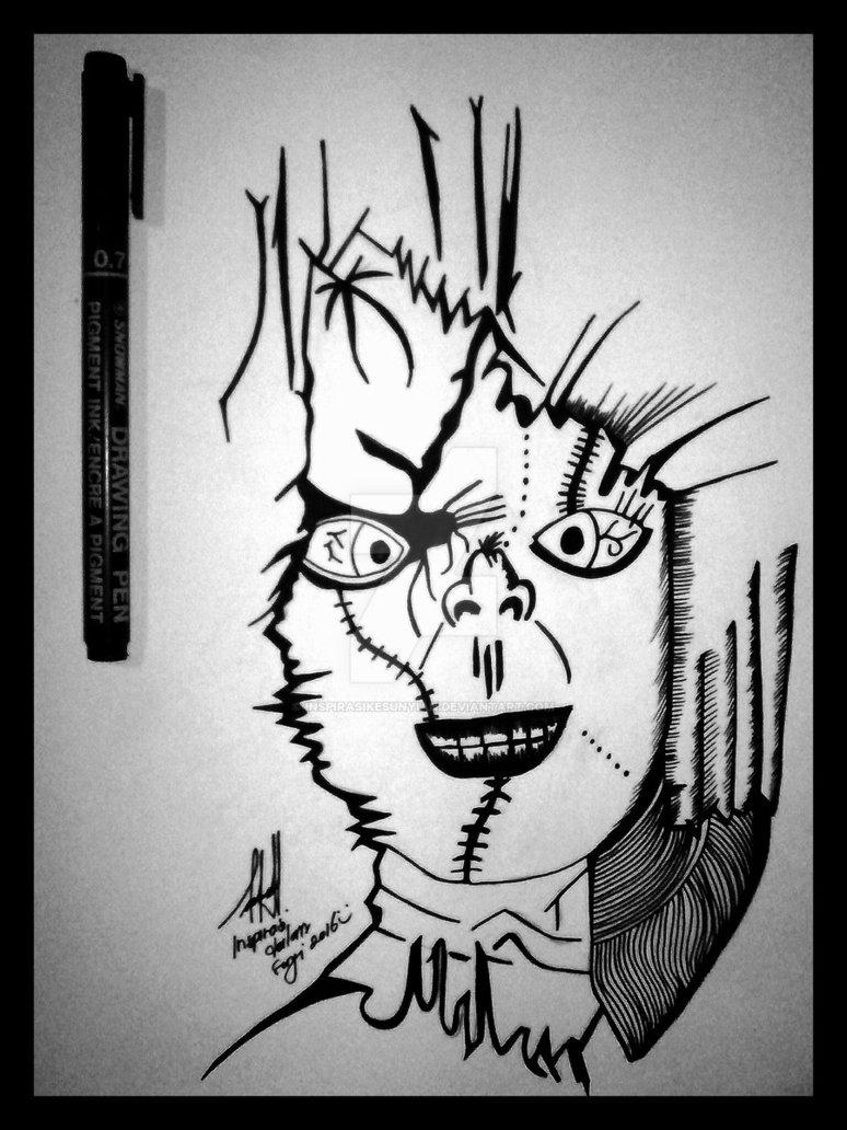774x1032 Seed Of Chucky By Inspirasikesunyian