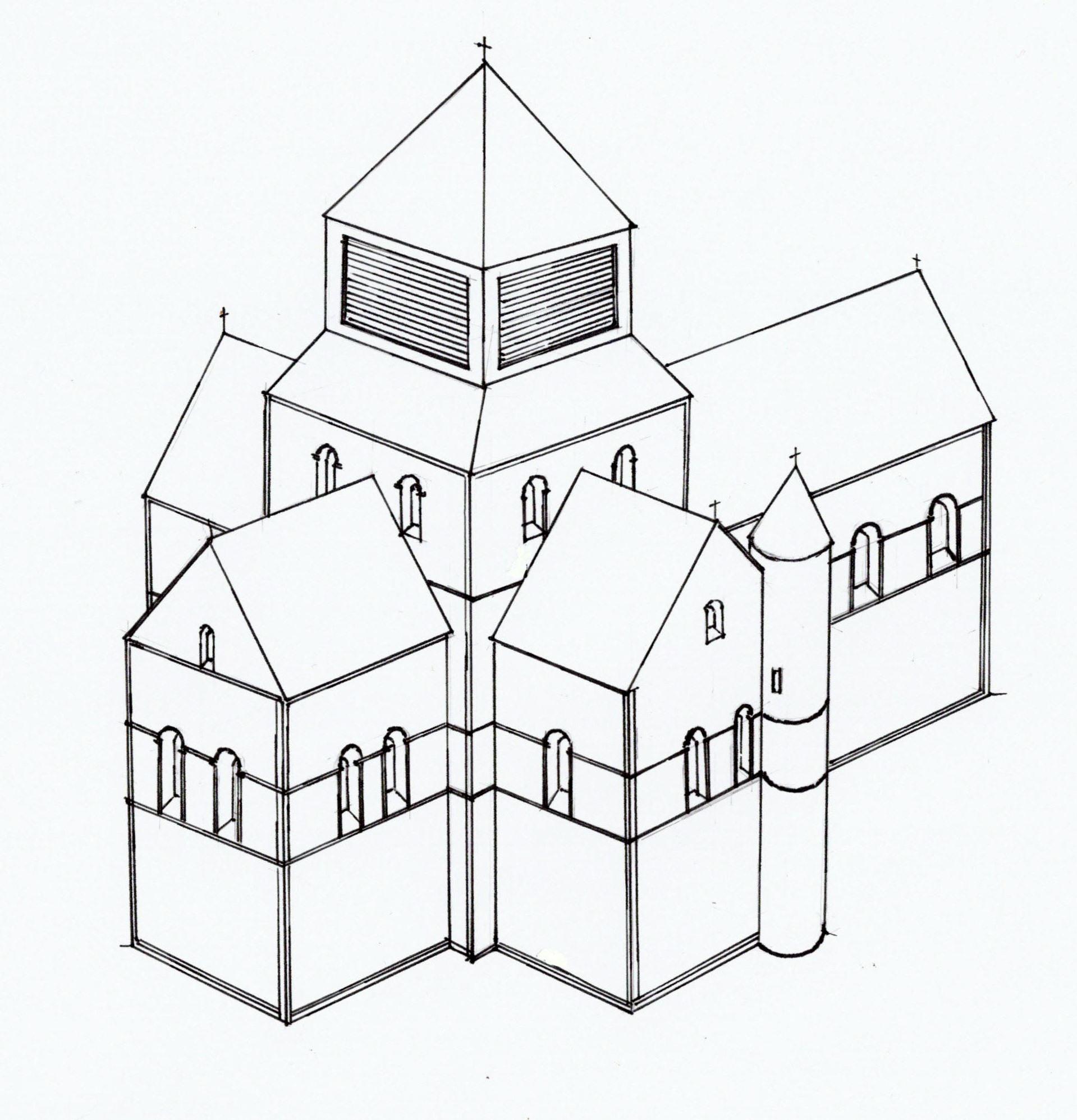 1919x1996 Anglo Saxon Churches
