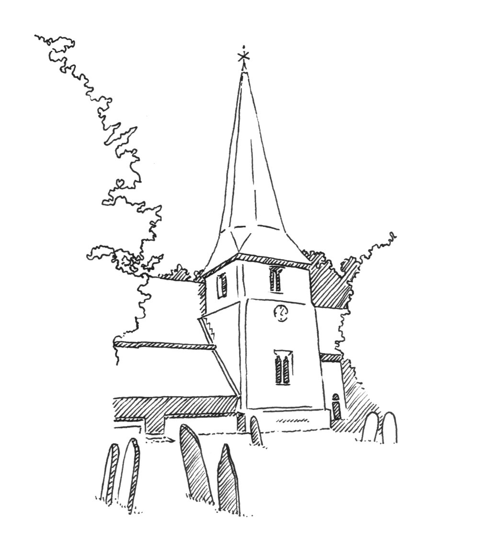 1000x1142 Drawings Lizzie Barton