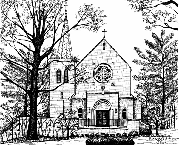 600x485 Gratia Church In Nairobi To Know God, To Make Him Known