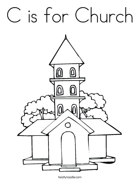 468x605 Top Rated Church Coloring Pages Pictures Church Coloring Page Lds