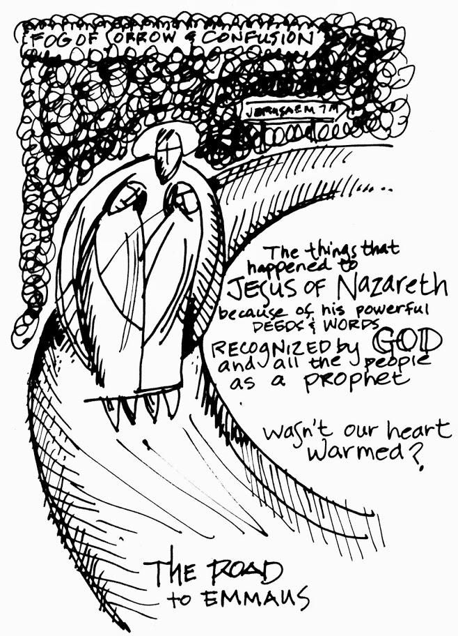 658x912 How Churches Link Art, Faith And Life