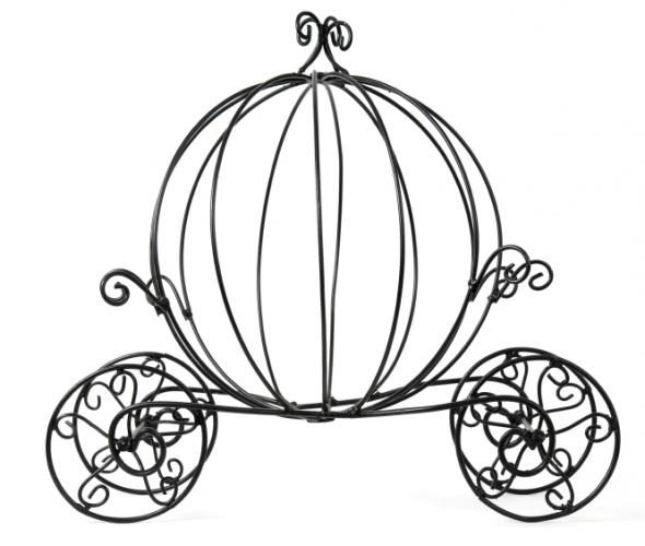 Cinderella Carriage Drawing At Getdrawings Com Free For Personal