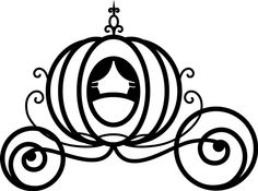 236x175 Image Result For Cinderella39s Carriage Coloring Pages Cricut