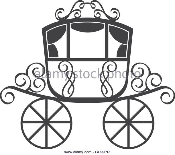 611x540 Cinderella Carriage Stock Photos Amp Cinderella Carriage Stock