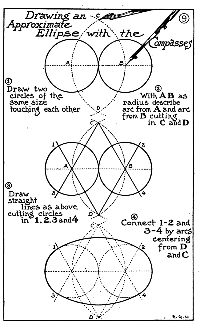 650x1066 Drawing Geometric Shapes With The Following Helpful Geometry