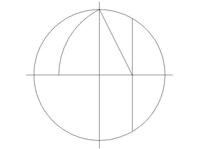 640x480 Drawing A Pentagon 7 Steps