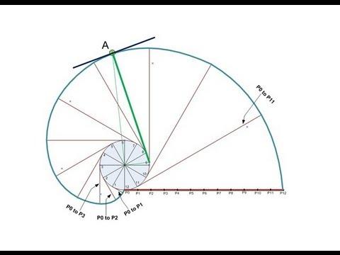 480x360 Involute Of A Circle