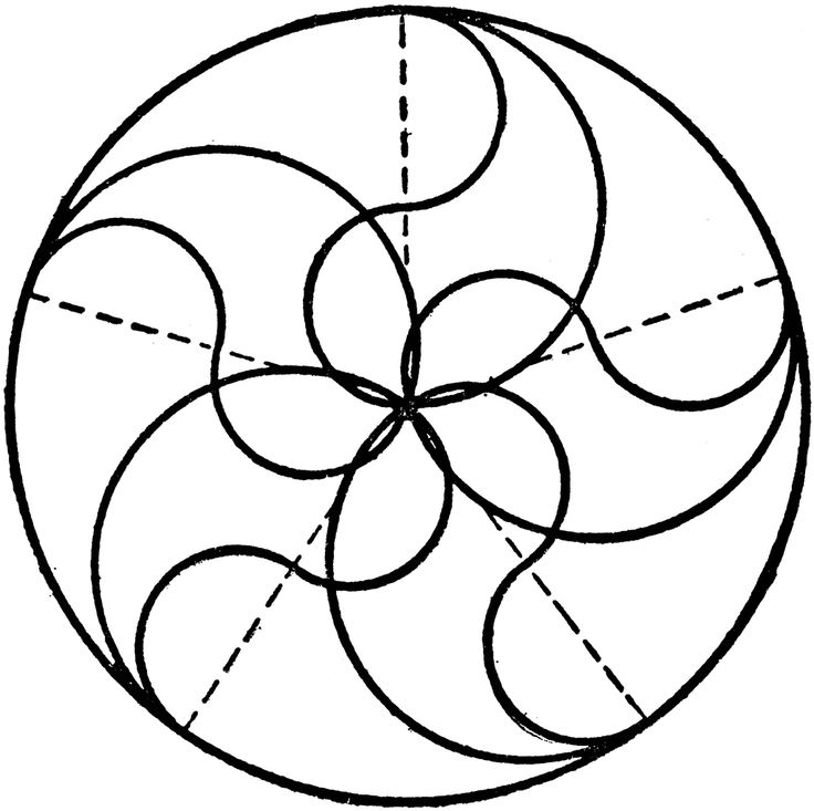 736x733 77 Best Compass Fun Images On Sacred Geometry