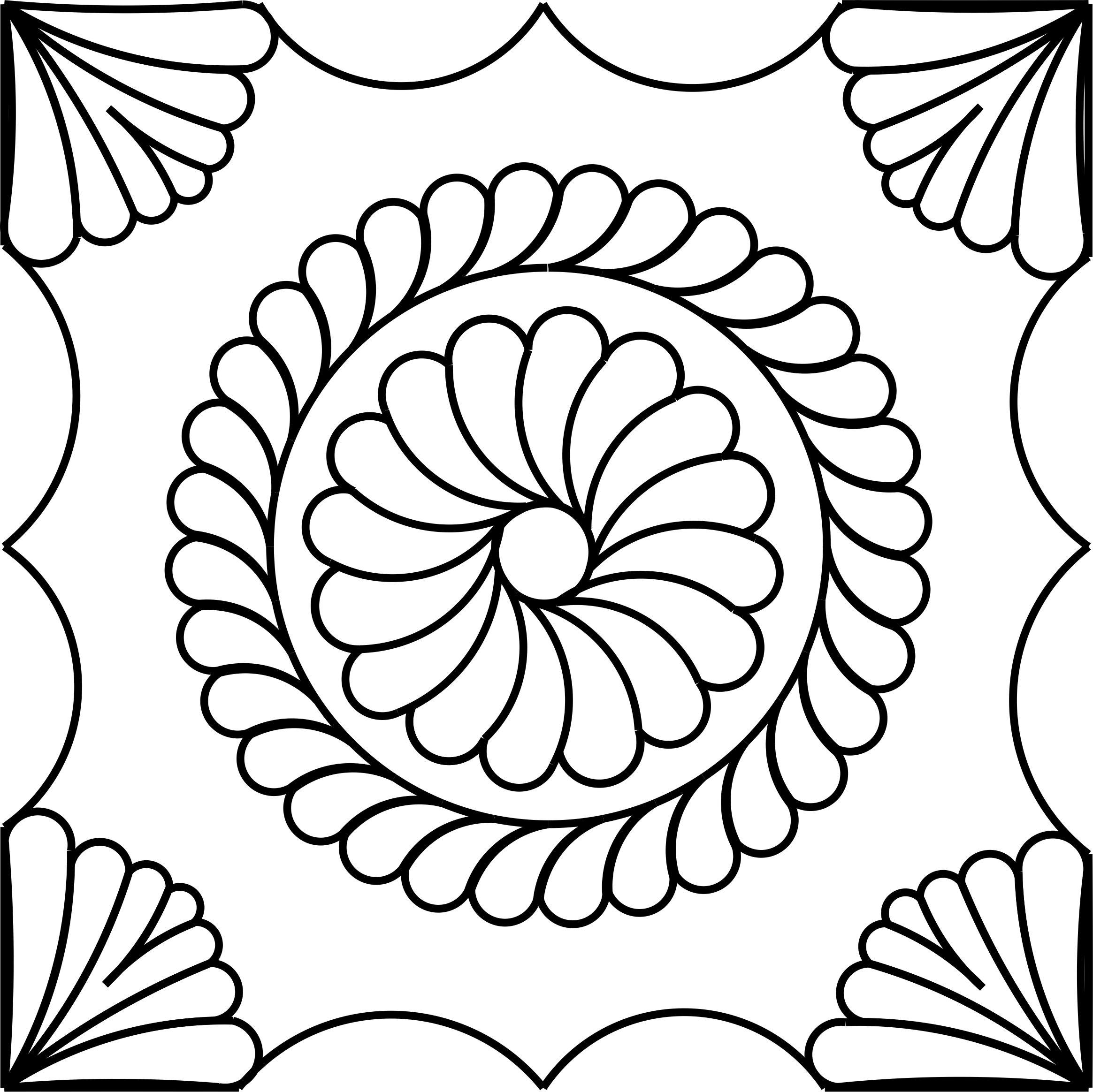 2329x2328 Circles