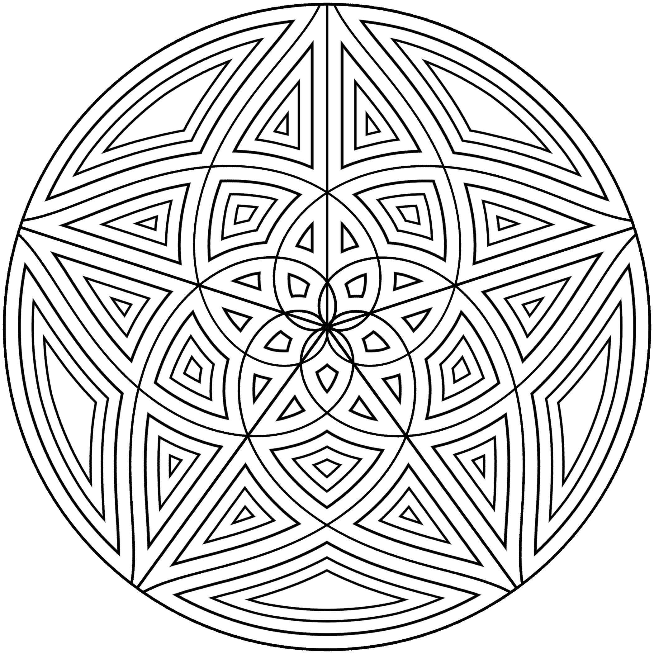 2100x2100 Circle Shape Pattern For Incredible Art Kiddo Shelter