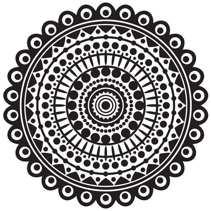 720x720 Free Photo Pattern Circle Geometric Symbol Sign Mandala