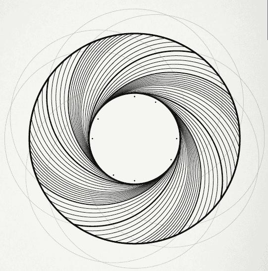 541x548 Geometry