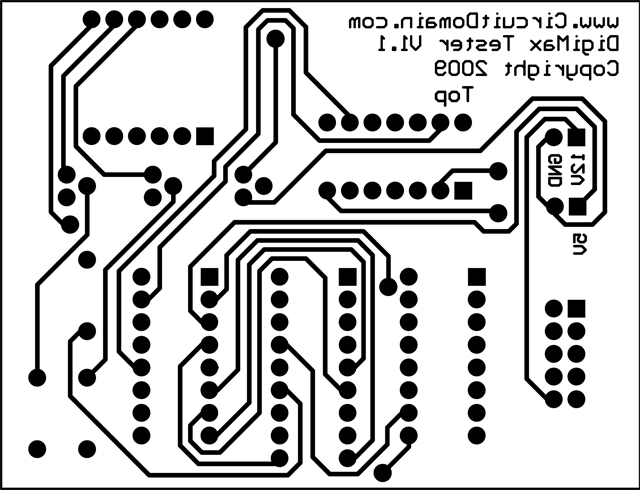 circuit board drawing at getdrawings com