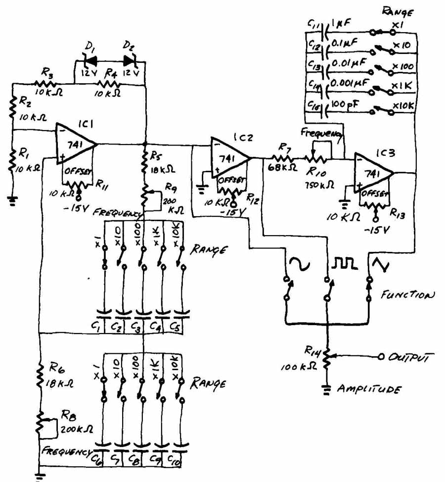 900x974 Drafting For Electronics Schematic Diagrams