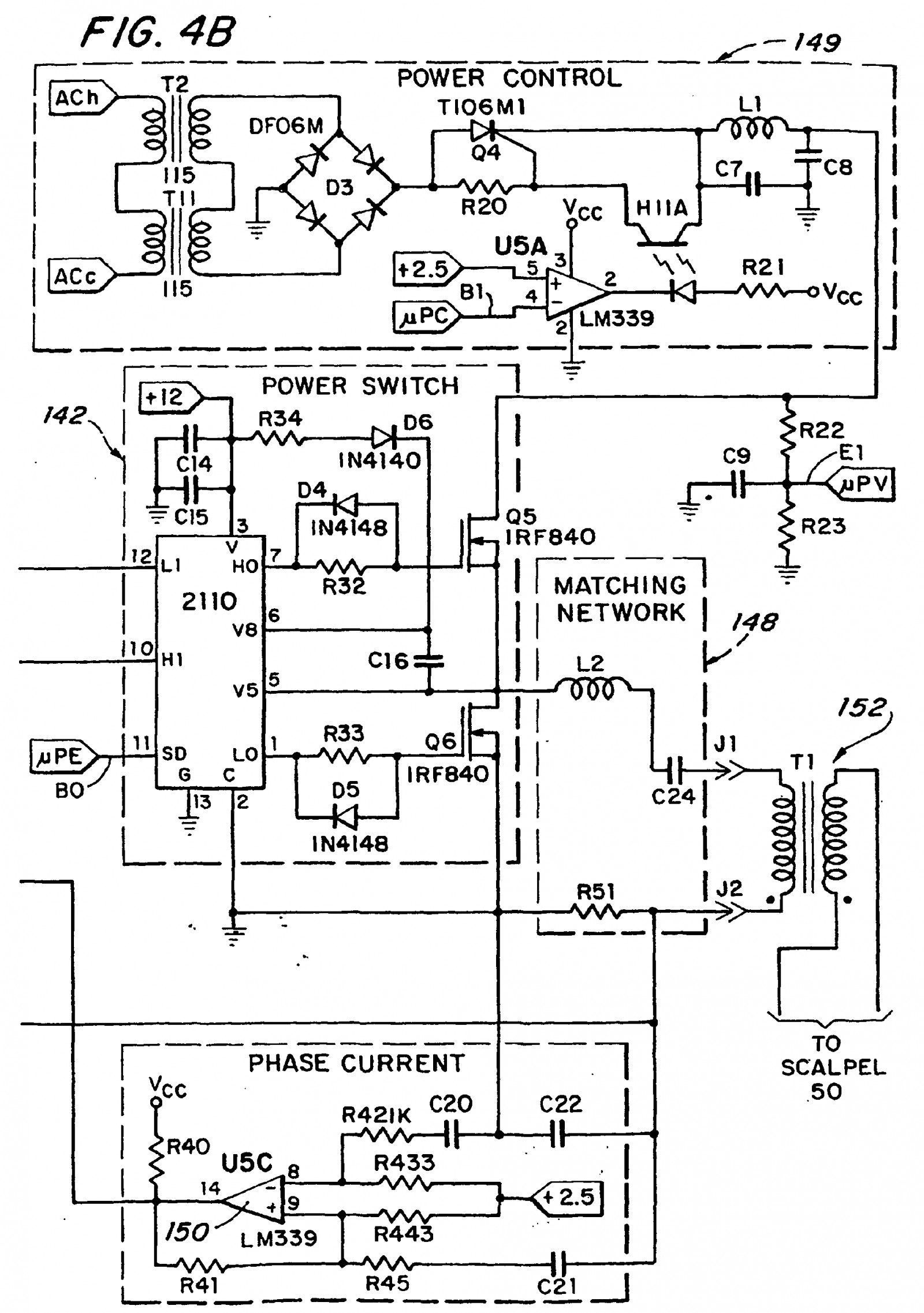 Smoke Detector Circuit Diagram On Generator Circuit Board Schematics