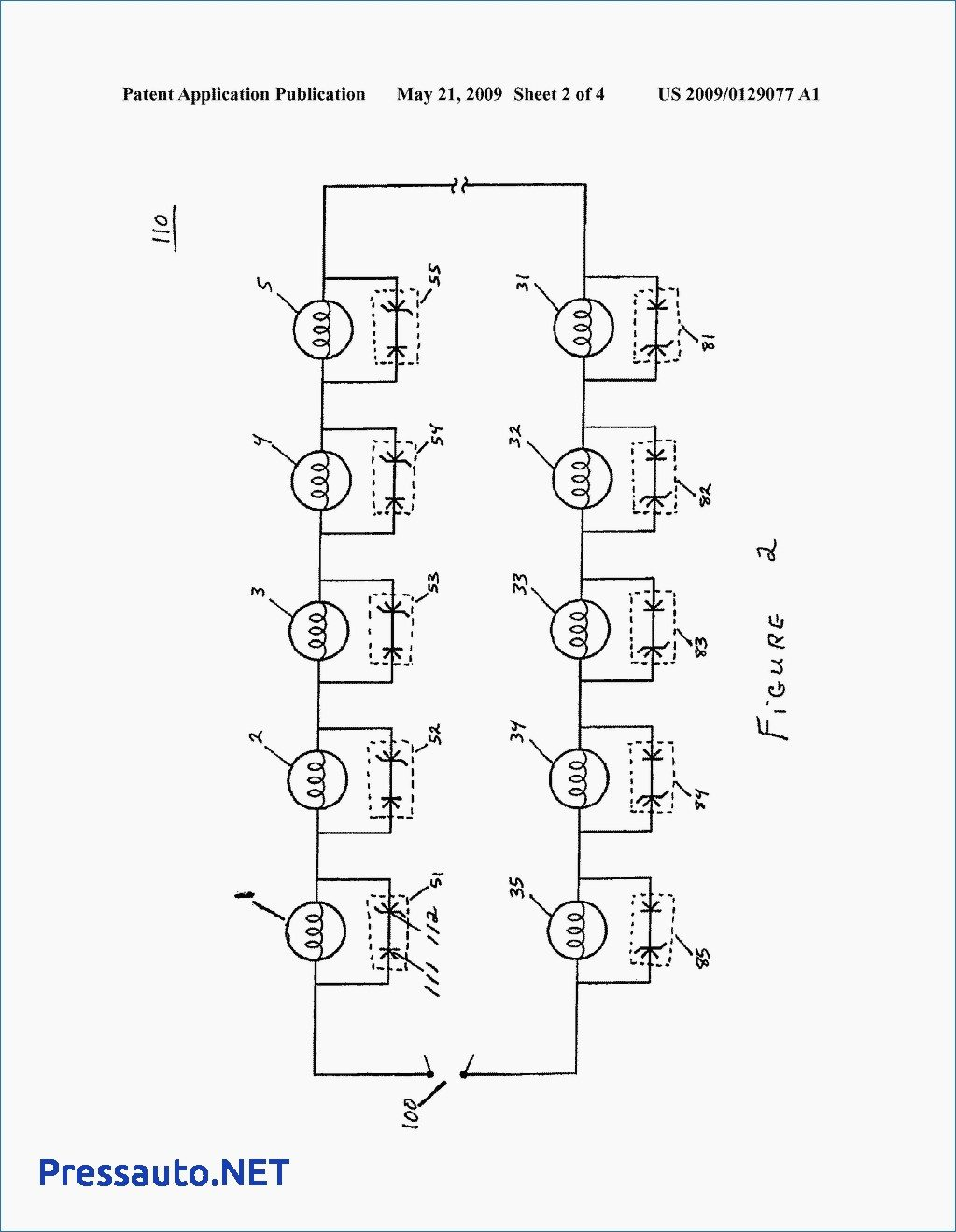 Relay Headlight Circuit Wiring Diagram Drawing At Free For Personal Use 1024x1320 Wire Led Trailer Light Hid