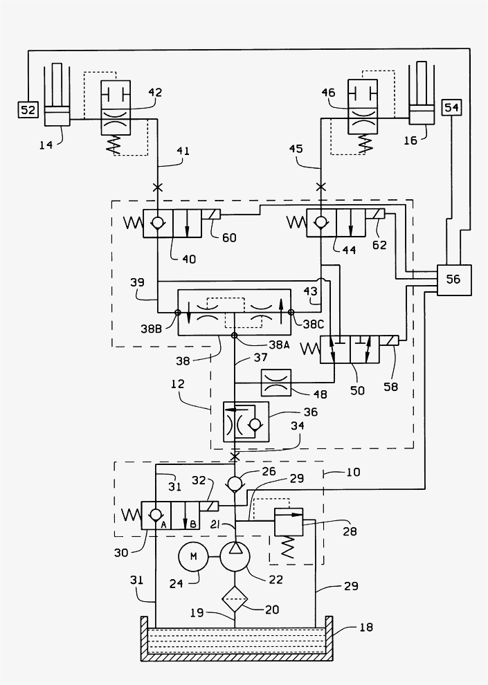 Circuit Drawing At Getdrawings Com