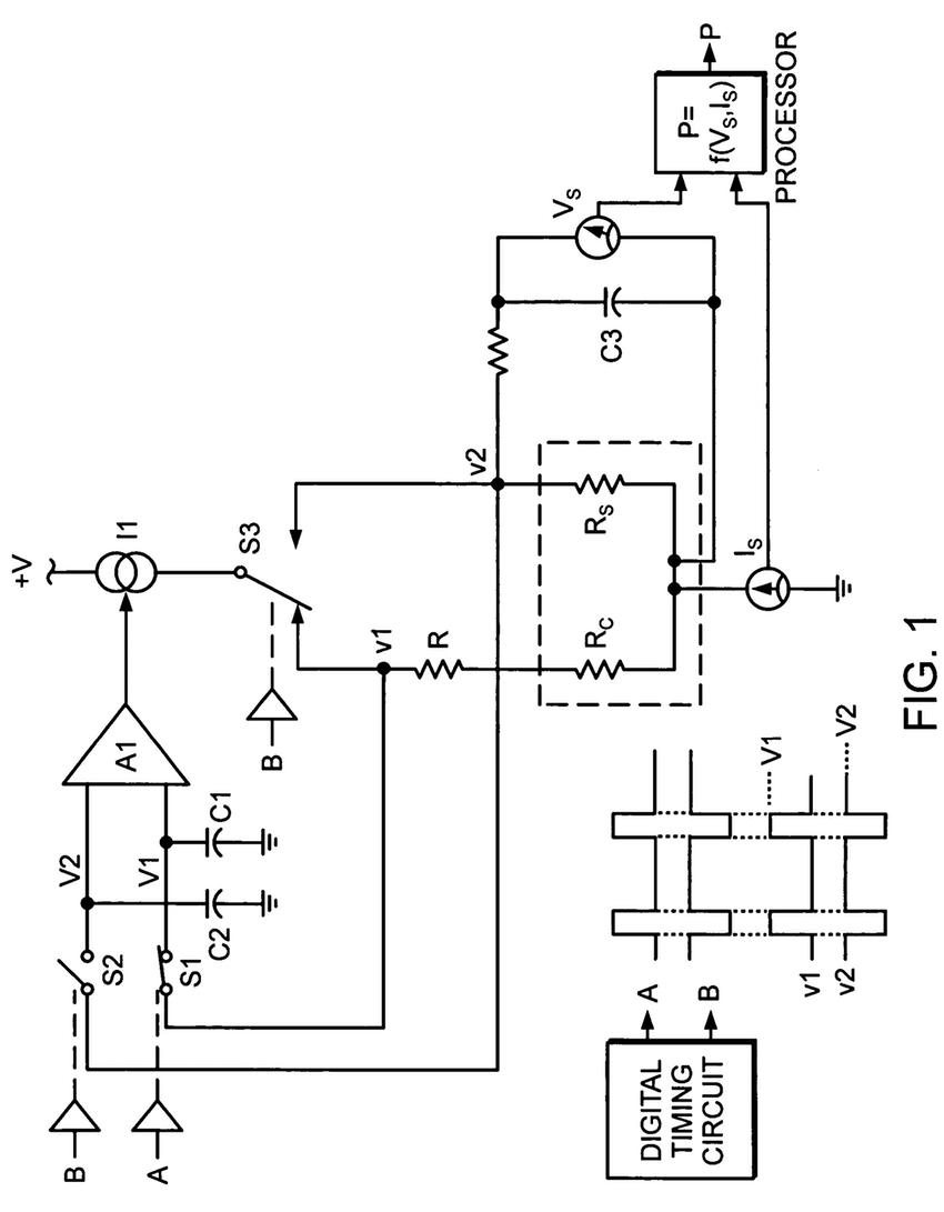 Circuits Drawing At Free For Personal Use Diy Foam Cutter Wiring Diagram 850x1091 Pressure Sensor With Conductive Alemontanari