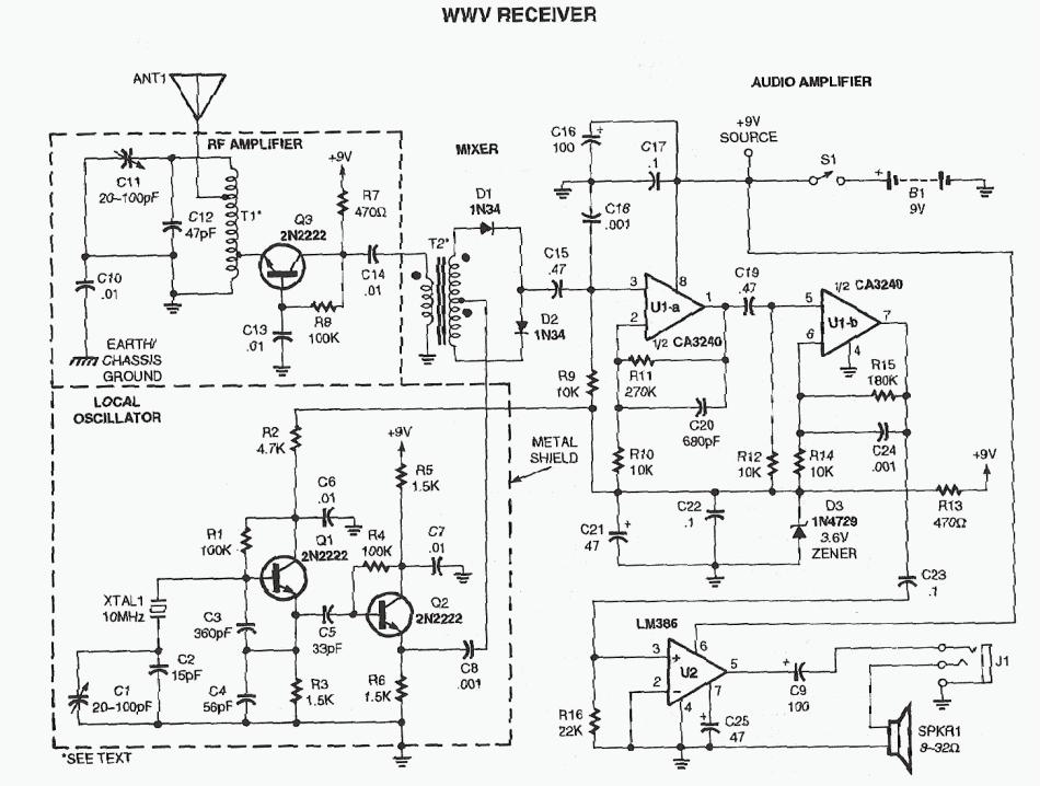 Circuits Drawing At Getdrawings Com