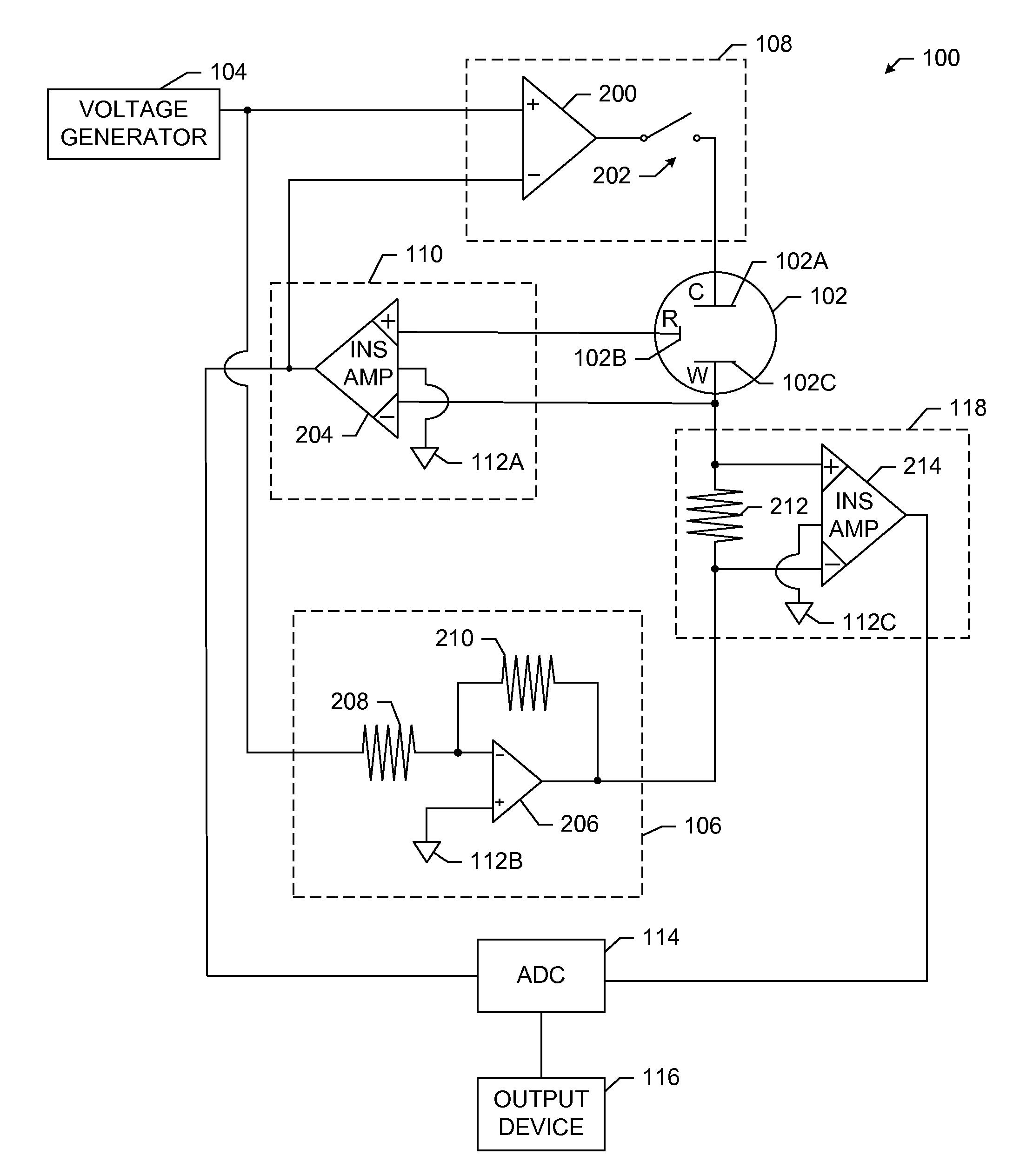 2221x2527 Patent Us6307490 Digital To Analog Converter Trim Apparatus