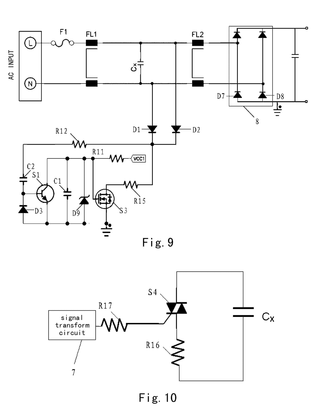 Delighted Circuits Drawing Contemporary - The Best Electrical ...