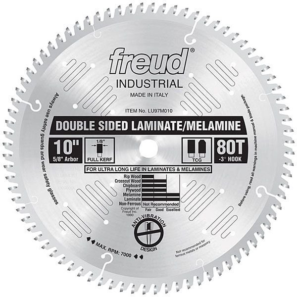 Circular Saw Blade Drawing