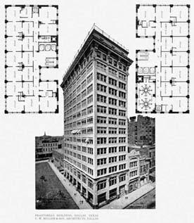 276x317 The Praetorian Building Ephemeral Dallas