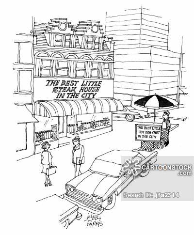 400x485 Big City Cartoons And Comics