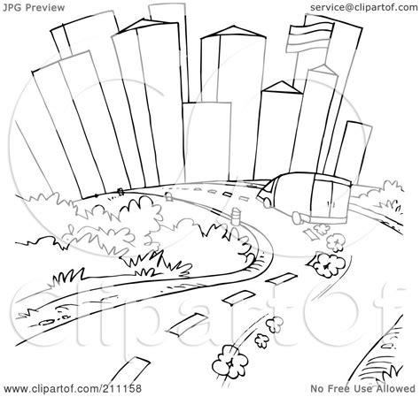 474x449 Coloring Travel City Landscape Coloring Pages, City Landscape