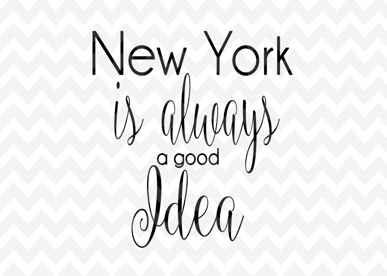 1500x1071 New York Svg, City Clip Art , Png, Cameo, Cricut, Silhouette, Clip