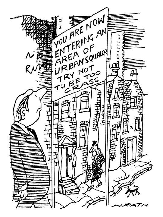 541x720 Punch Cartoons By Michael Heath Punch Magazine Cartoon Archive