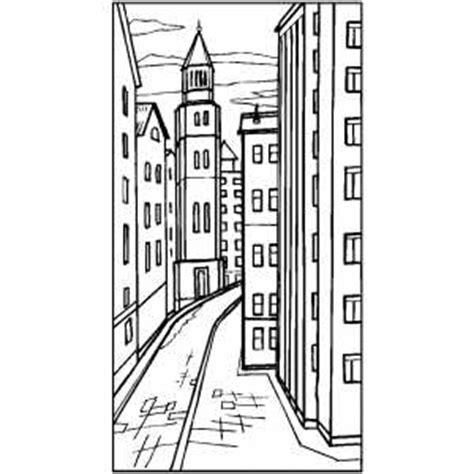 streets coloring pages printable - photo#20